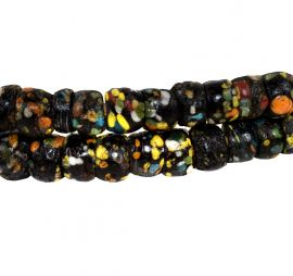 Multi-Colored Hebron Trade Beads - RAREST - COOPER COLLECTION