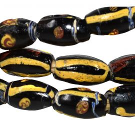 Venetian Trade Beads Tiny  Matched COOPER COLLECTION