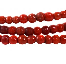 Prossers Trade Beads Red Africa