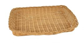 E-PRICE? Basket Tray African Art Collection