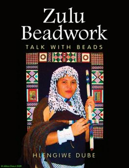 Zulu Beadwork: Talk with Beads--New Book! African